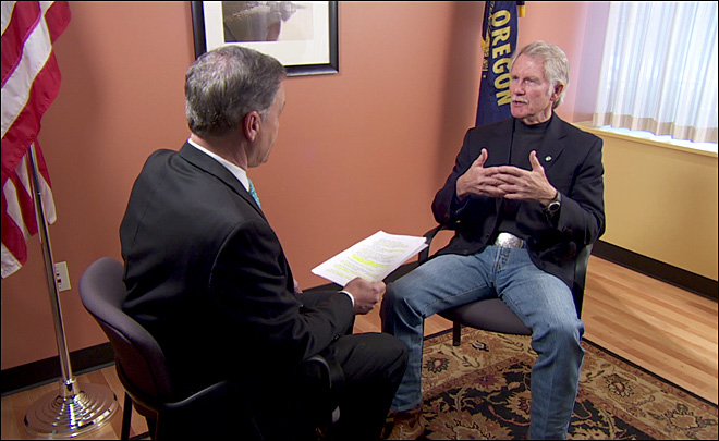 Kitzhaber admits problems but says Cover Oregon will work out