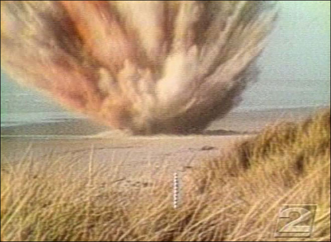 Man behind the exploding whale debacle dies at 84
