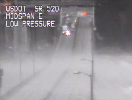 520 Bridge closed due to high winds