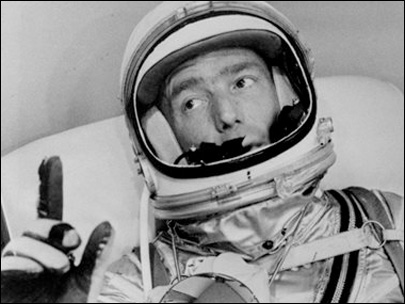Colo. funeral set for astronaut Carpenter