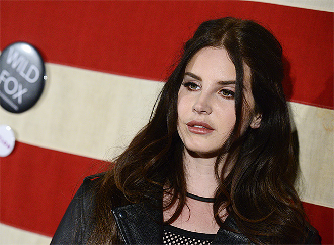 NYLON November Issue Party Hosted By Lana Del Rey