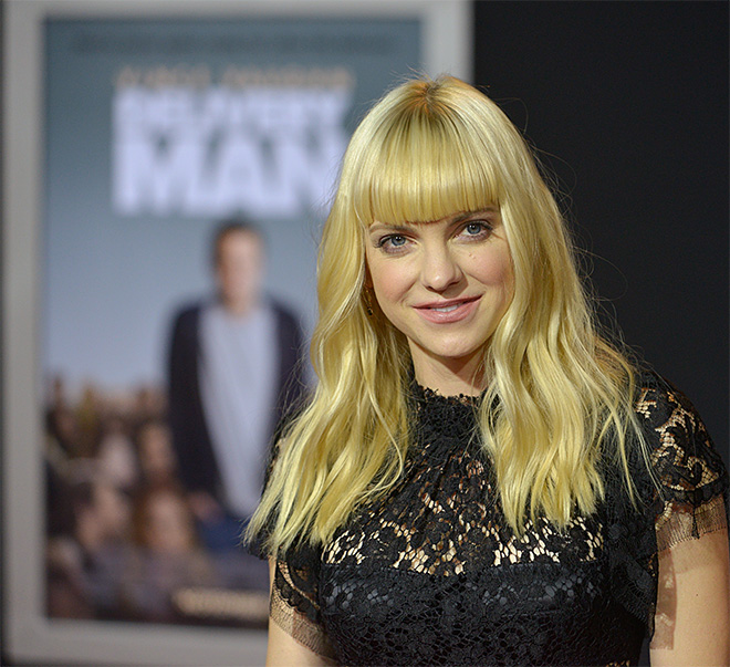 """World Premiere of """"Delivery Man"""" - Arrivals"""