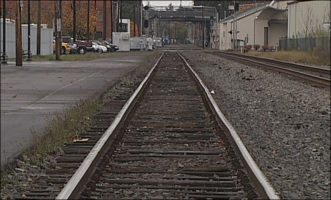 ODOT looks to bring passenger trains to Corvallis, Junction City