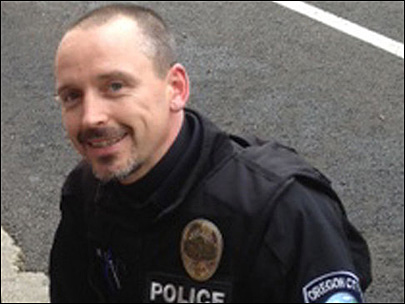 Oregon City police defend leaving shot officer, Libke, for 90 minutes