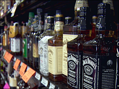 Oregon liquor privatization campaign gets rolling