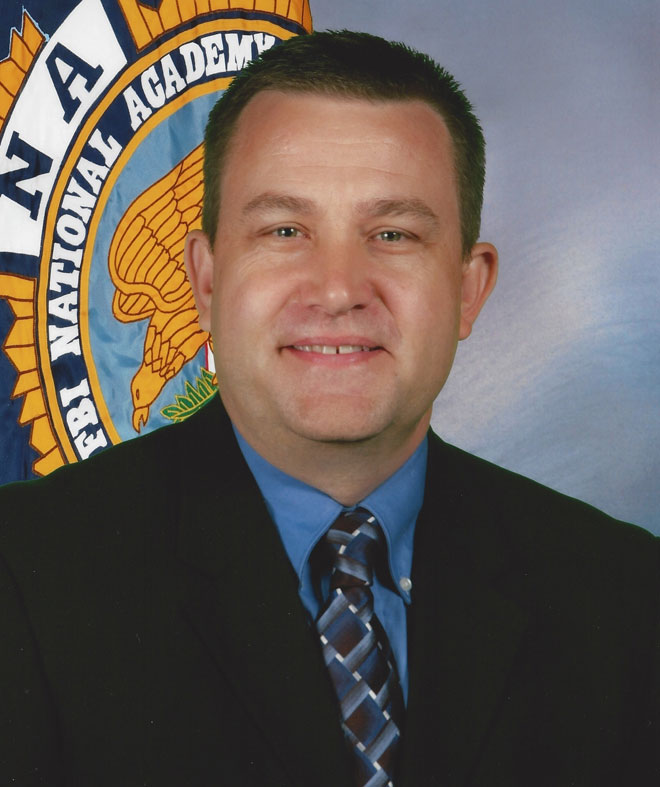 Springfield hires Doney of Medford as new police chief
