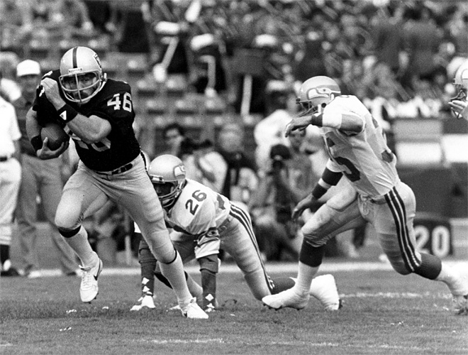 Sheldon Irish great who played for Raiders dead at 57