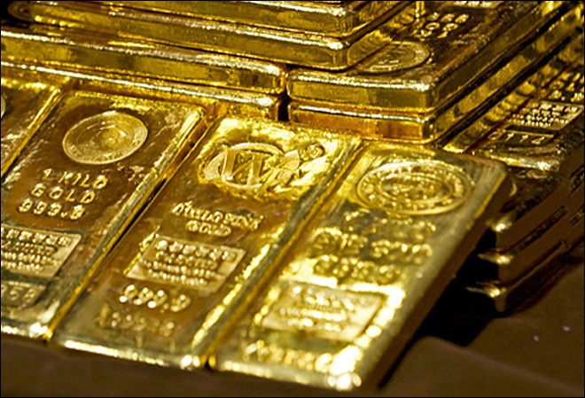 Gold bars worth $1 million found in plane restroom
