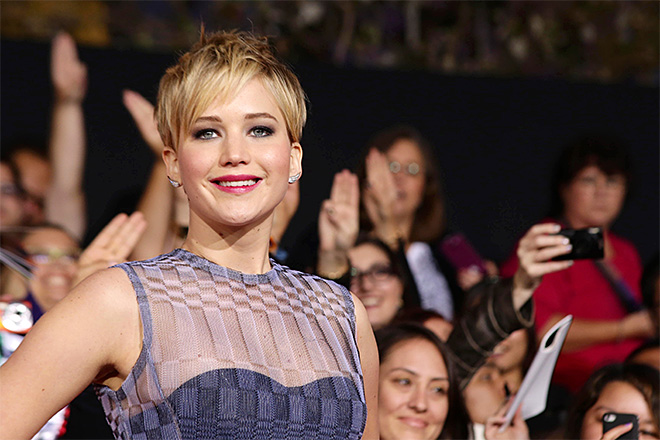 '12 Years' vies with 'Hunger Games' at MTV Awards
