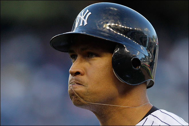 A-Rod suspension decision likely in next few days