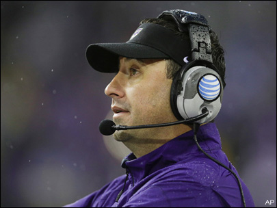 USC hires UW football coach Steve Sarkisian