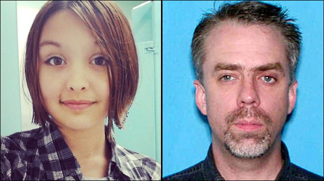 Search continues for Oregon City girl, 13