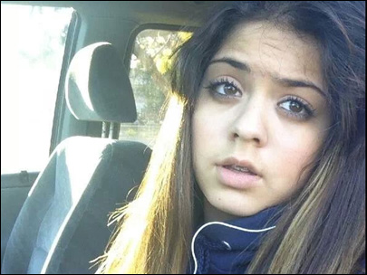 Amber Alert issued for 14-year-old Kennewick girl