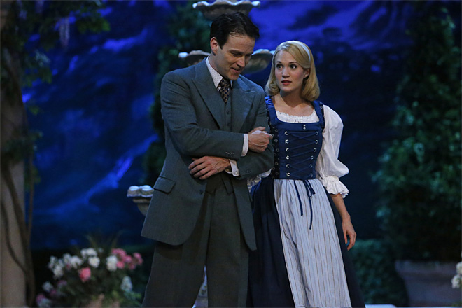 TV-The Sound of Music Review