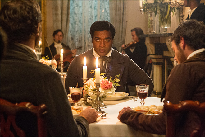 '12 Years a Slave' tops SAG Awards with 4 nominations