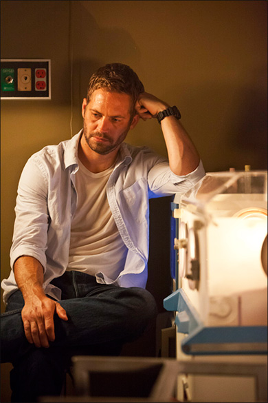 Review: Katrina drama 'Hours' is Paul Walker's finest hour