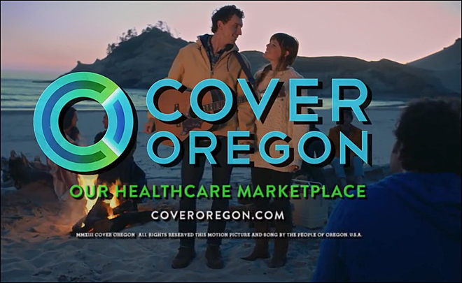 Panel: Ditch Cover Oregon online exchange, switch to federal