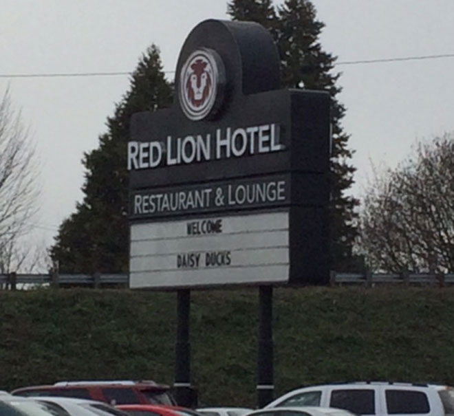 Red Lion on Coburg Road to close in January 2014
