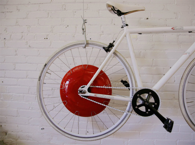 Smart Bicycle