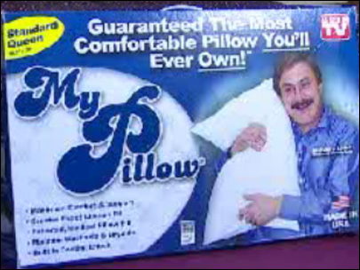 My Pillow: Does it work?