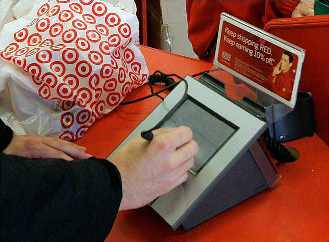 Target hack: What you need to know