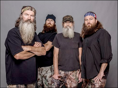 'Duck Dynasty' greeted back by 8.5 million viewers