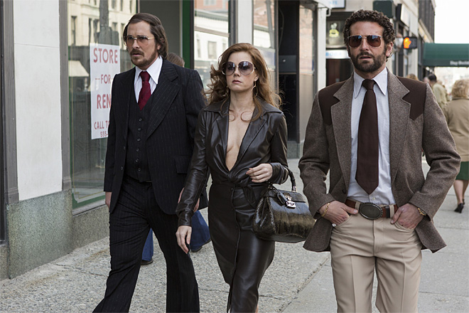Fashion-American Hustle