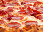Pizza delivery driver stabbed, robbed; still makes delivery