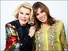 Report: Joan Rivers' daughter inherits over $100 million