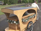 Bicycle hearse offers &apos;one last ride&apos; to final resting place