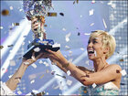 Kellie Pickler is the new 'Dancing' champ