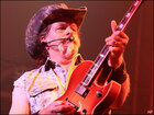 Citing 'racist views,' Idaho tribe cancels Ted Nugent show