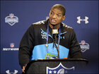 Michael Sam: Coming out was right thing to do