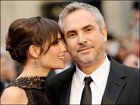 'Gravity' director Alfonso Cuaron turns to TV