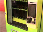 Colorado store unveils pot vending machine