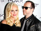 Donnie Wahlberg and Jenny McCarthy engaged