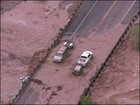 Flash flooding plagues roads in Phoenix