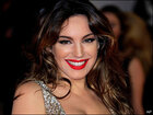 Actress Kelly Brook: 'Men are such pigs'
