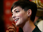 Anne Hathaway: 'It's not like the world has gotten nicer'