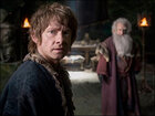 Box Office: 'Hobbit' wins Christmas, 'Big Eyes' flops
