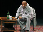 Bill Cosby: 'I am far from finished'