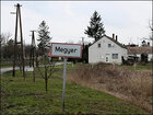 Hungarian village for rent, comes with deputy mayor's post