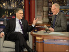 Letterman gets prime-time highlight show, Obama on 'Late Night'