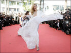 Photos: Glamorous gowns on Cannes Red Carpet
