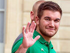 Skarlatos joins cast of 'Dancing With the Stars'