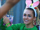 Miley Cyrus terrified of pet pig, fears it'll eat her in her sleep