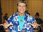 Wrestler 'Superfly' Snuka charged in girlfriend's 1983 death