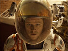 'The Martian' lands with $55 million debut