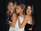 Photos: Off-duty models party for 95th Vogue anniversary