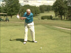 99-year-old golfer still hitting the links
